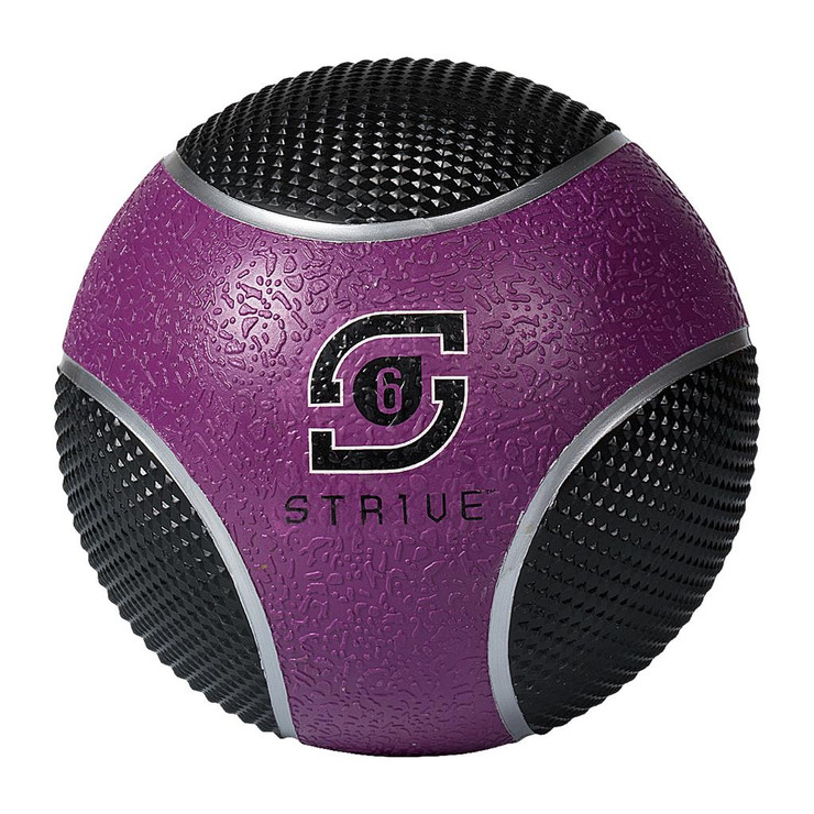 Century Power Grip Ball 6lb
