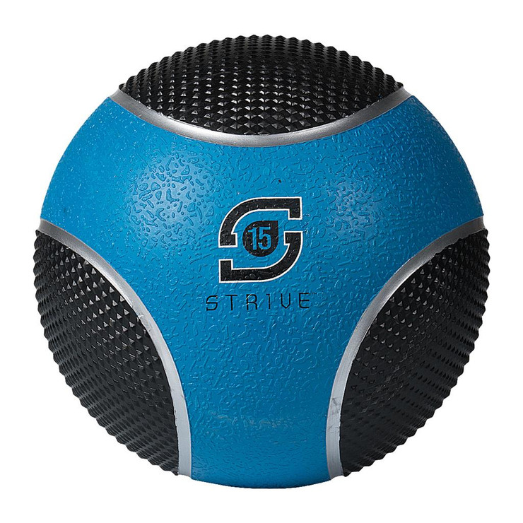 Century Power Grip Ball 15lb
