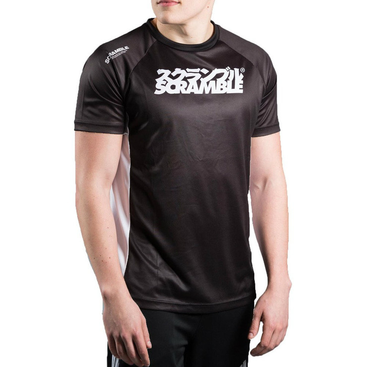 Scramble Technical Training Top