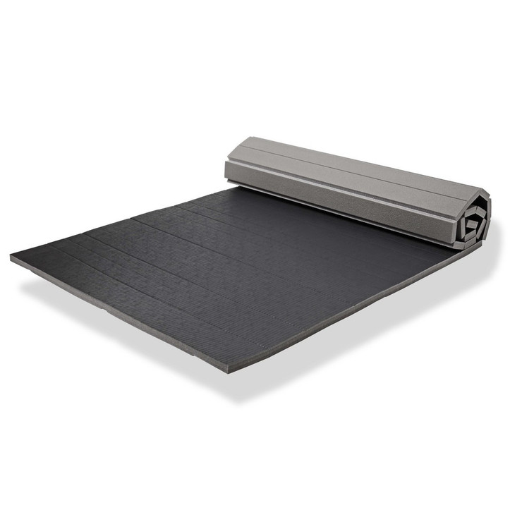 Bytomic Flexi Roll Mat Grey