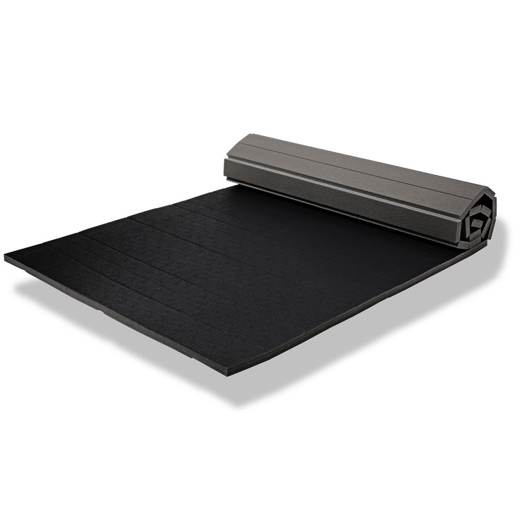 Bytomic Flexi Roll Mat Black