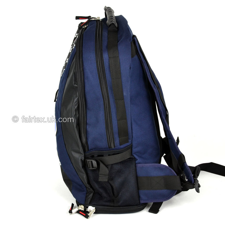 Fairtex BAG4 Rucksack Navy