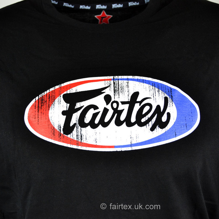 Fairtex Vintage T-Shirt