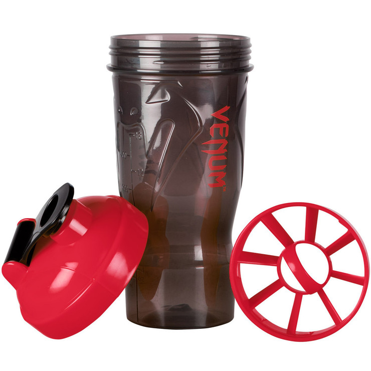 Venum V2 Shaker Black/Red