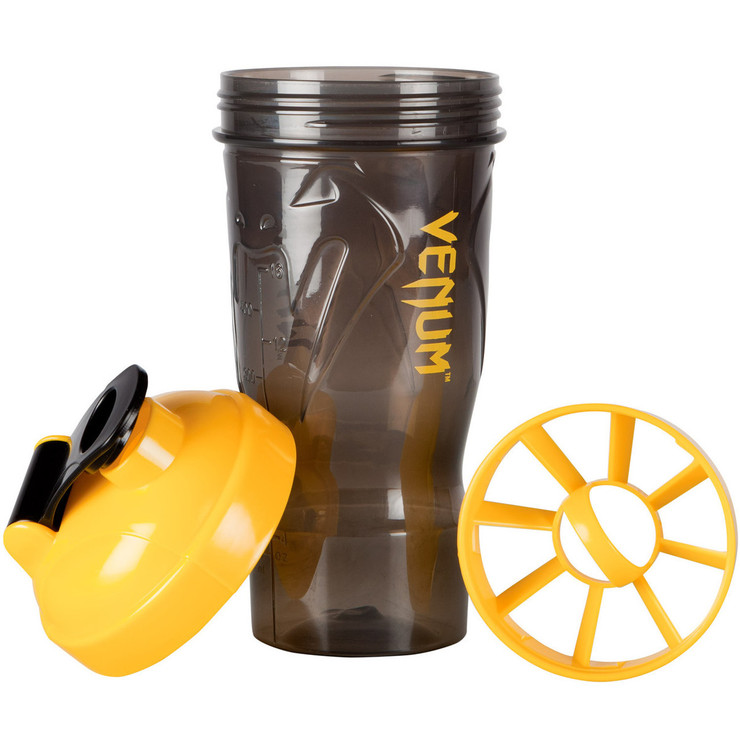 Venum V2 Shaker Black/Yellow