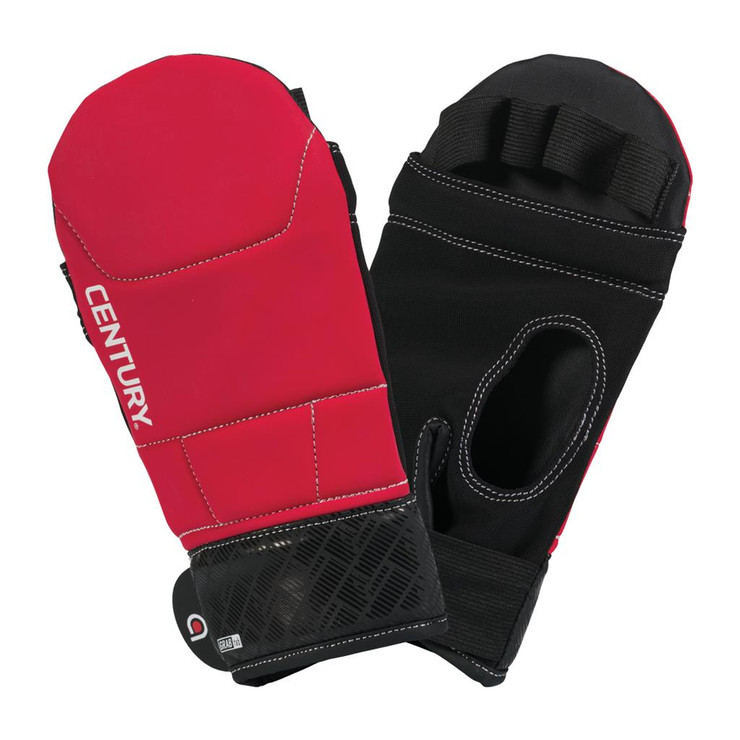 Century Brave Bag Gloves Red/Black