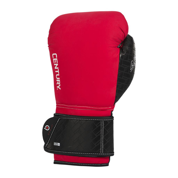 Century Brave Boxing Gloves Red/Black