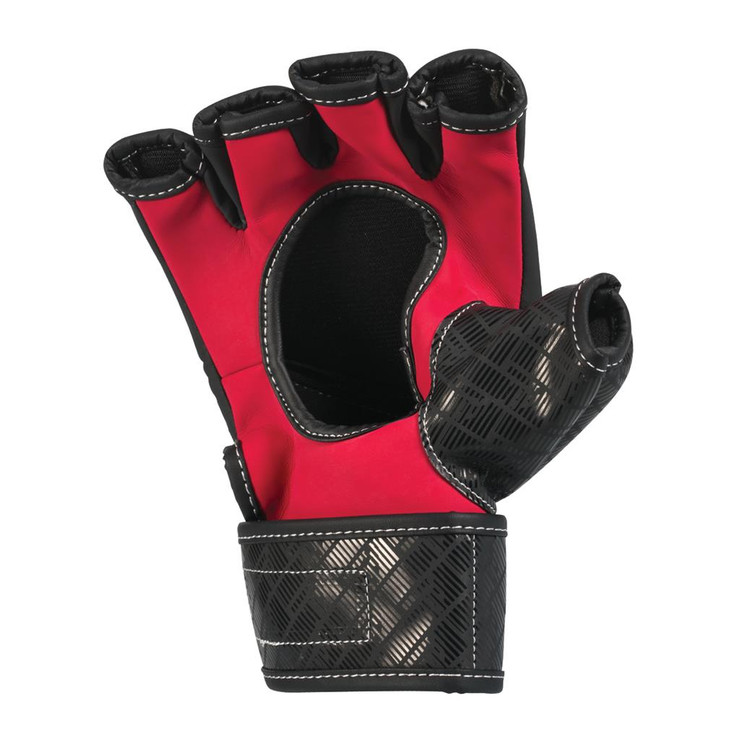 Century Brave MMA Competition Gloves Red/Black