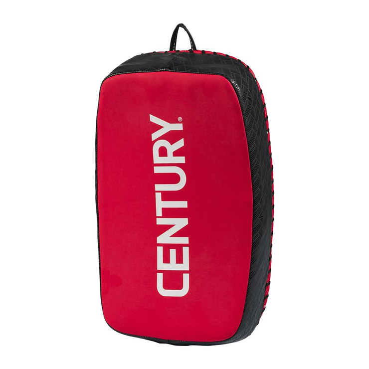 Century Brave Curved Muay Thai Pad Red/Black