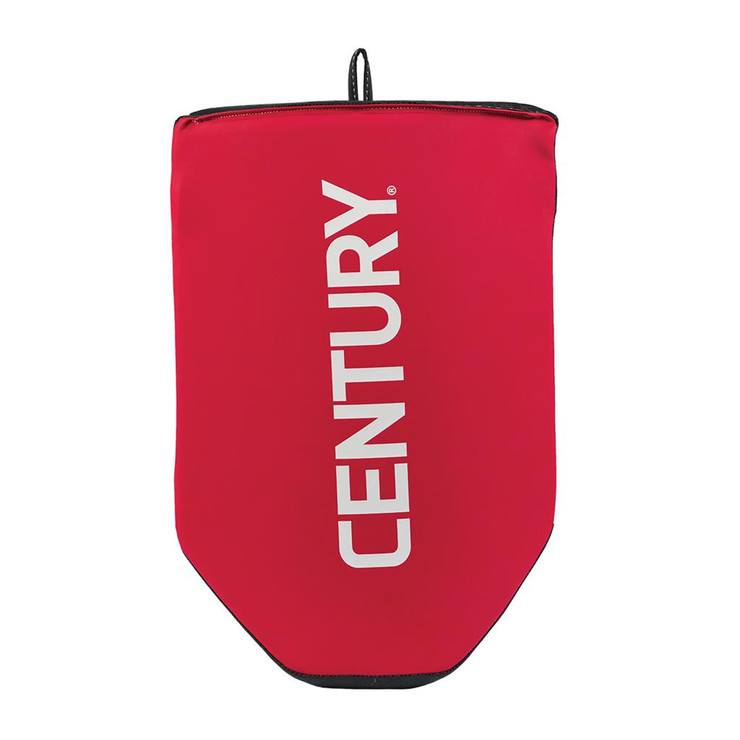 Century Brave Forearm Shield Red/Black