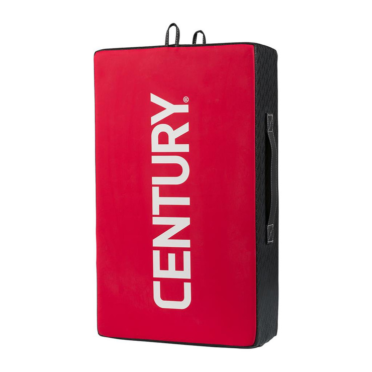 Century Brave Body Shield Red/Black