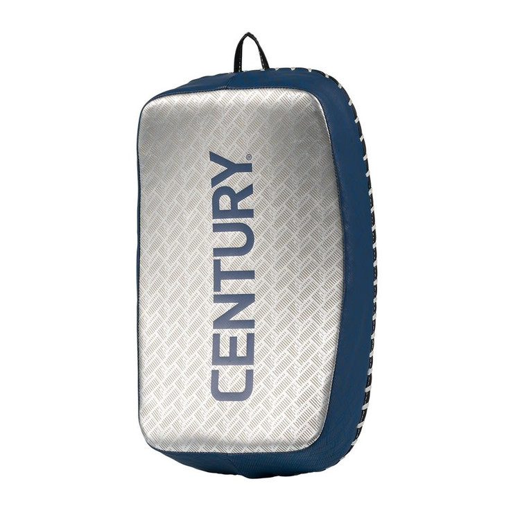 Century Brave Curved Thai Pad Silver/Navy