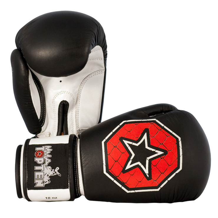 Top Ten MMA Boxing Glove