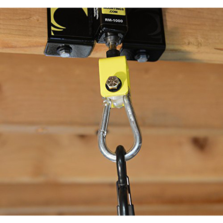Pro Mountings RM-1000 Rafter Mount