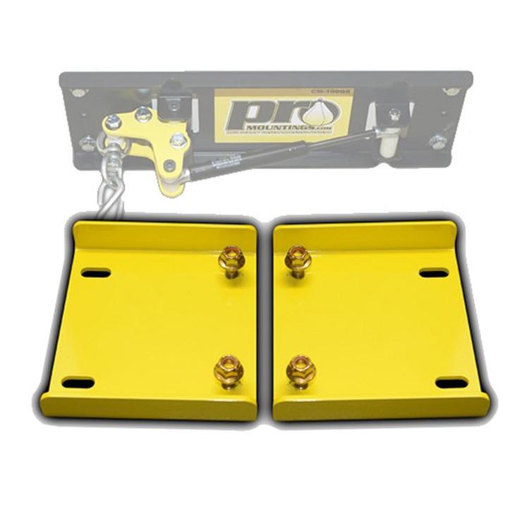 Pro Mountings Ceiling Mount Extensions
