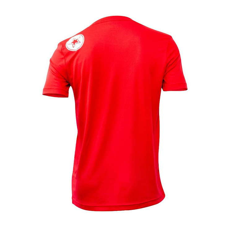 Top Ten T-Shirt Red