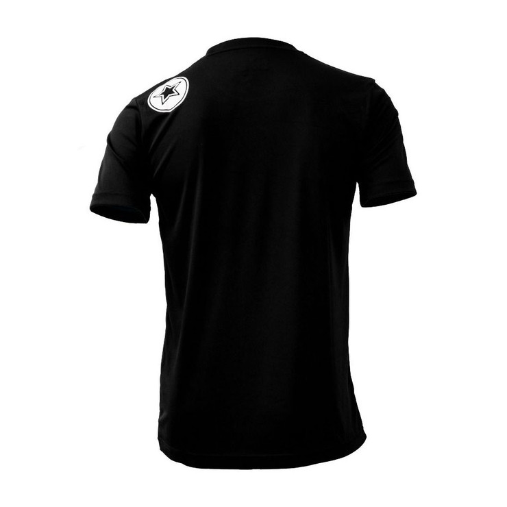Top Ten T-Shirt Black