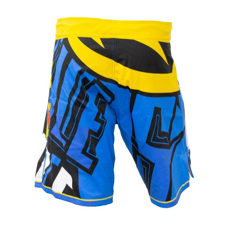 Top Ten Hercules Fight Shorts