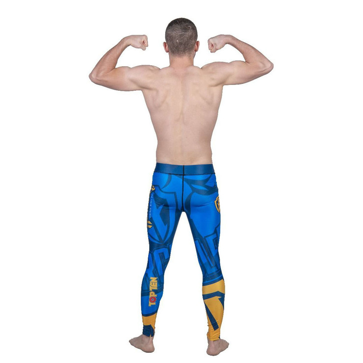 Top Ten Hercules Spats