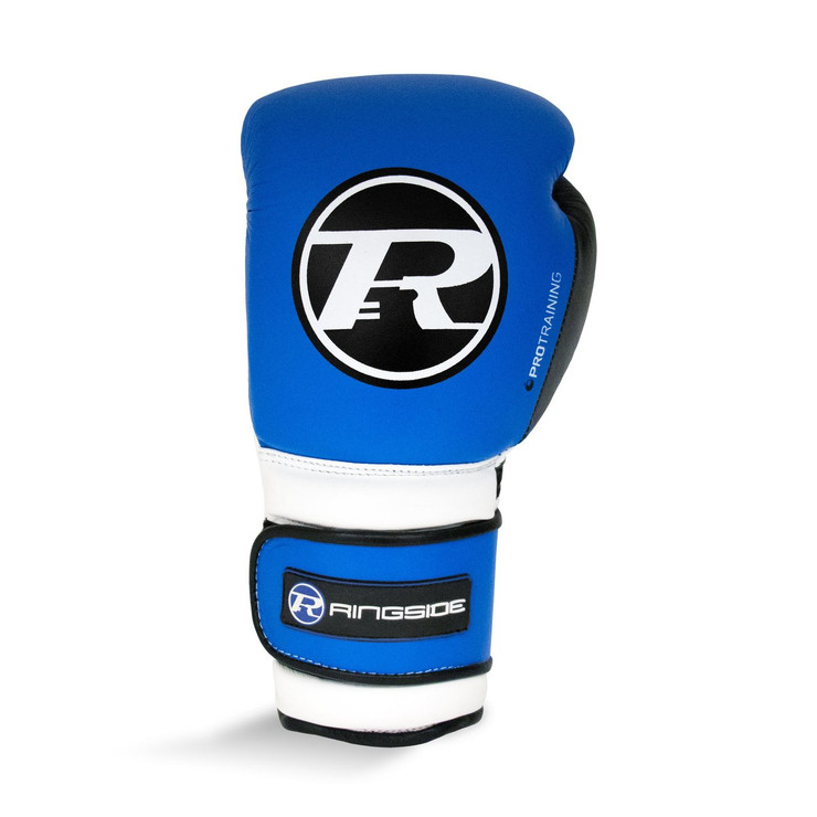 Ringside Pro Training G2 Boxing Gloves Blue/White
