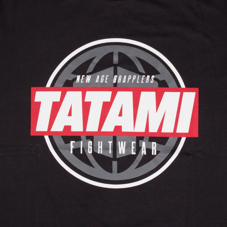 Tatami Fightwear Global Grapplers T-Shirt