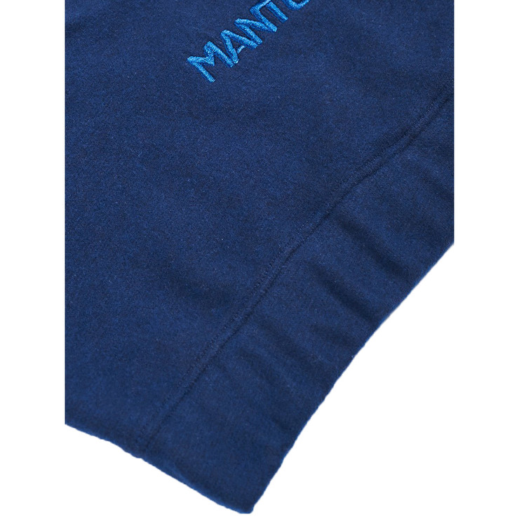 Manto Ladies Active Yoga Top Navy