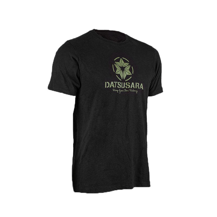Datsusara Hemp For Victory T-Shirt