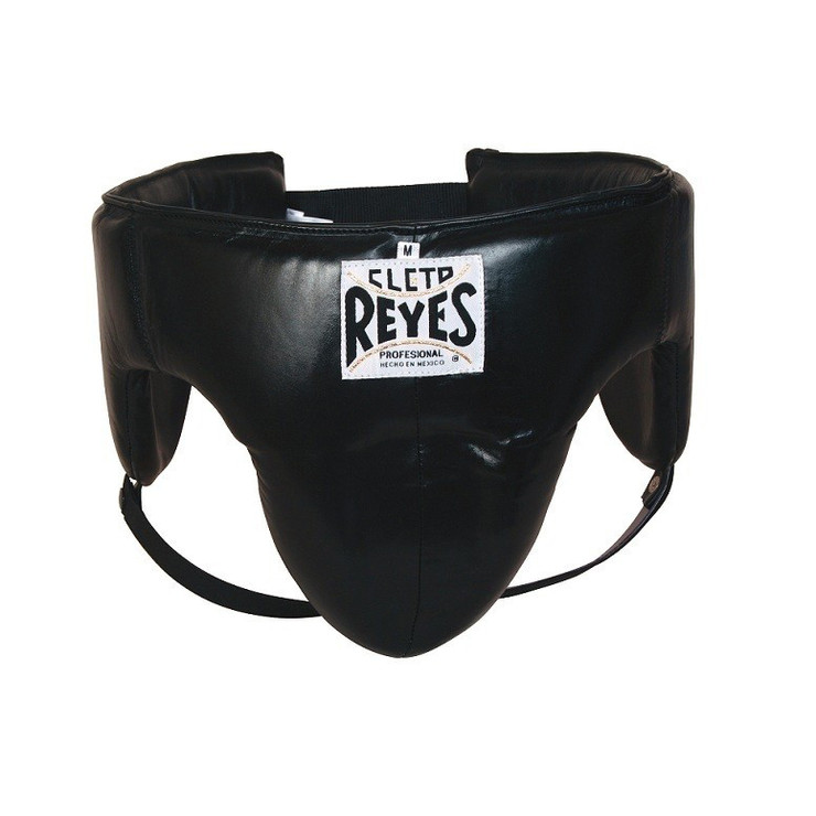 Cleto Reyes Foul Proof Protection Cup Black
