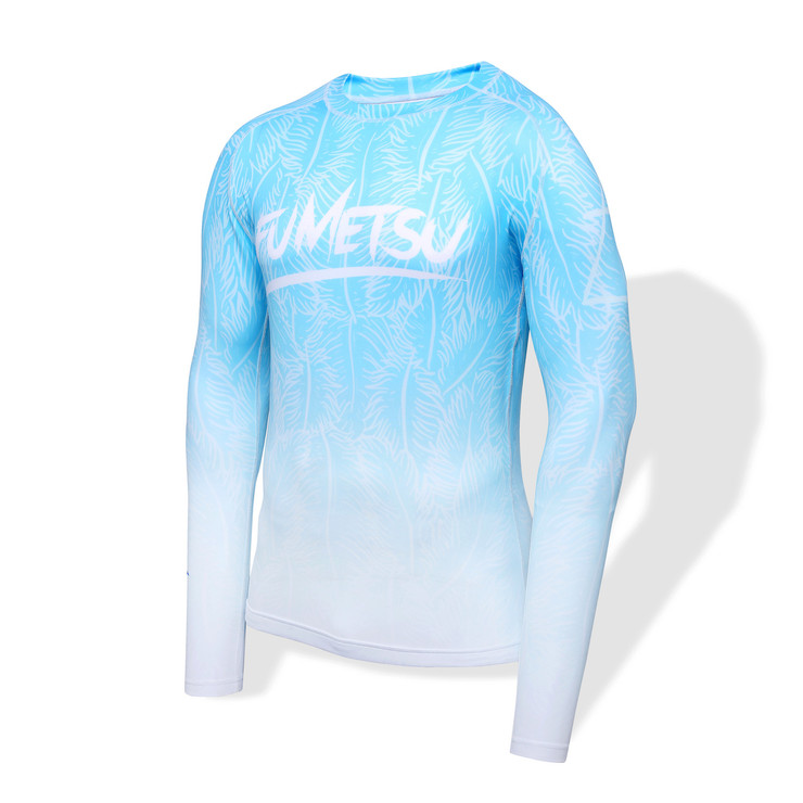 Fumetsu Elements Air Rash Guard
