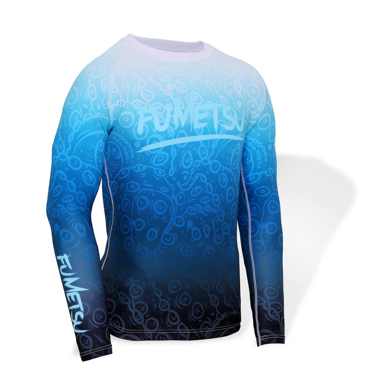 Fumetsu Elements Water Rash Guard