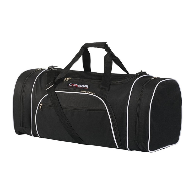 Century C-Gear Duffle Bag Black/White