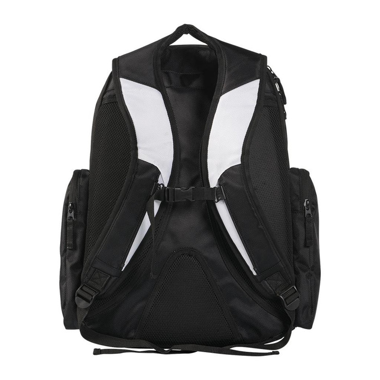 Century C-Gear Back Pack Black/White