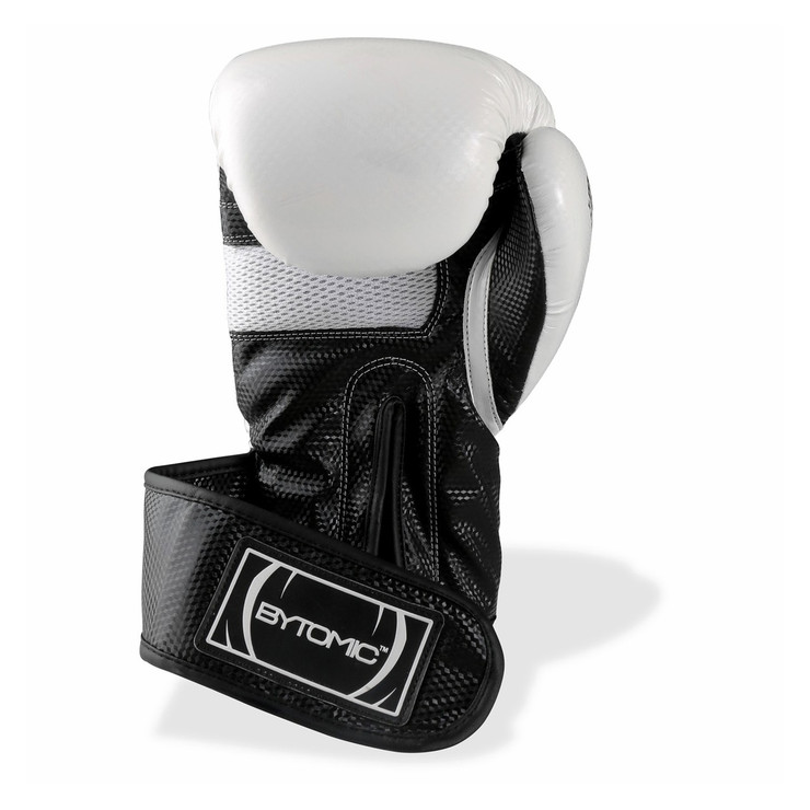 Bytomic Performer V4 Boxing Gloves White