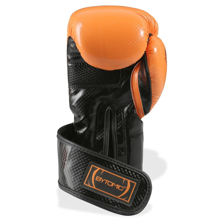 Bytomic Performer V4 Kids Boxing Gloves Orange