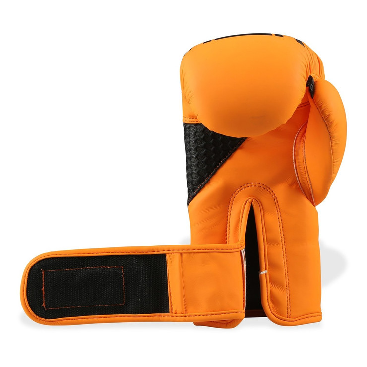 Bytomic Axis V2 Kids Boxing Gloves Orange/Black