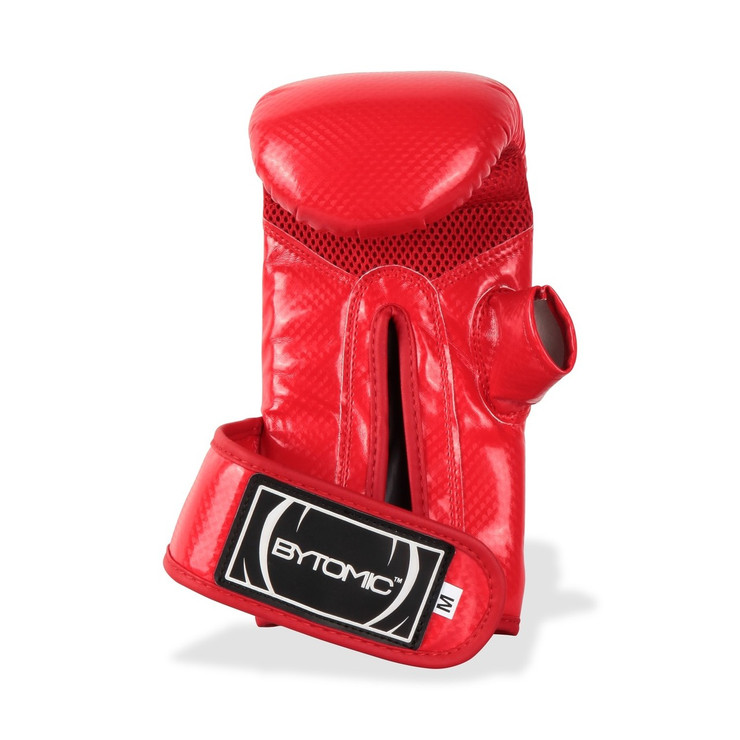 Bytomic Performer Bag Gloves Red