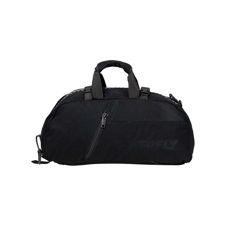 Hyperfly The Bolt Duffel Bag Black