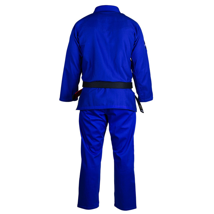 Hyperfly Hyperlyte BJJ Gi Blue/Navy
