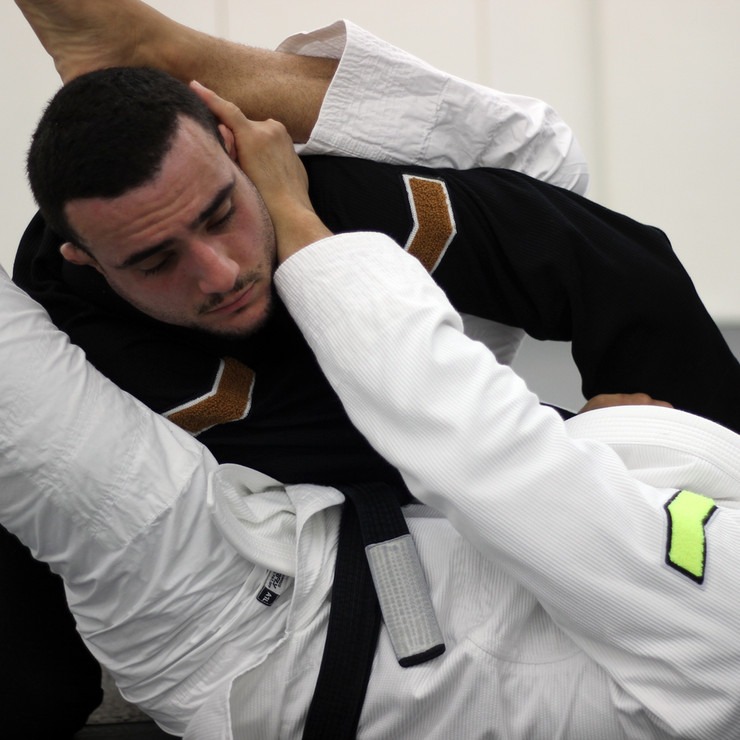 Hyperfly Icon III BJJ Gi Black