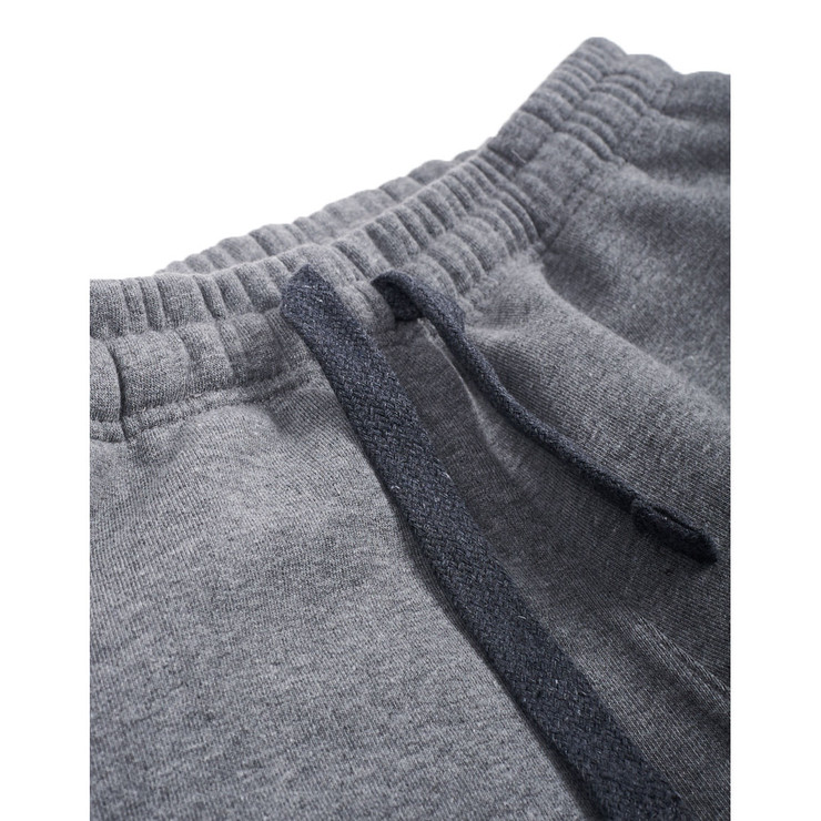 Manto Emblem Sweatpants Grey