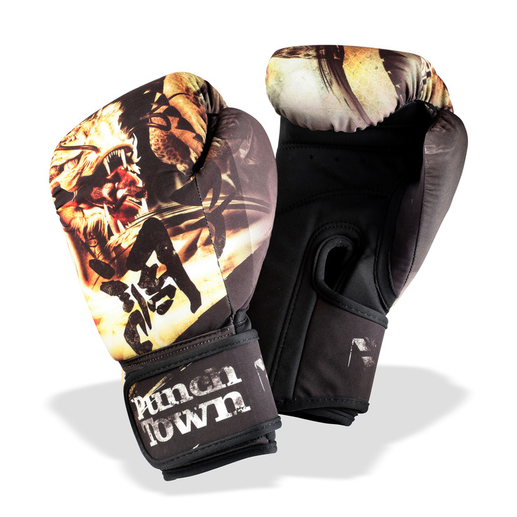 PunchTown The Balance Washable Boxing Glove