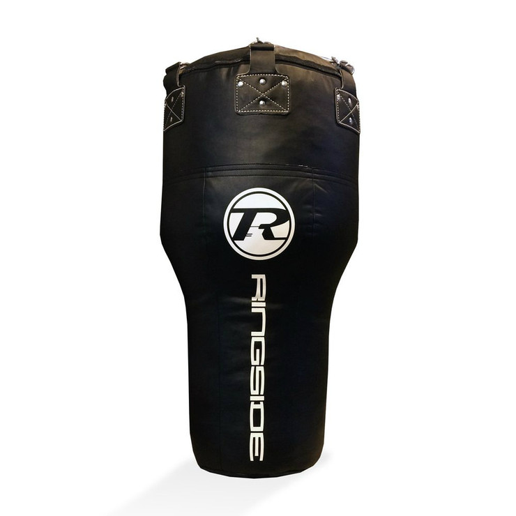 Ringside Synthetic Leather Angle Punch Bag