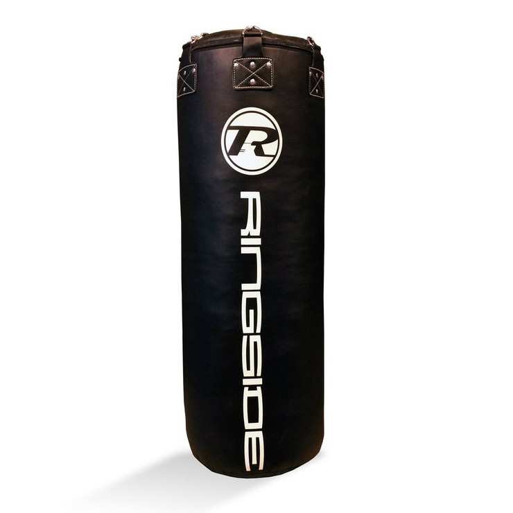 Ringside Synthetic Leather Jumbo Punch Bag