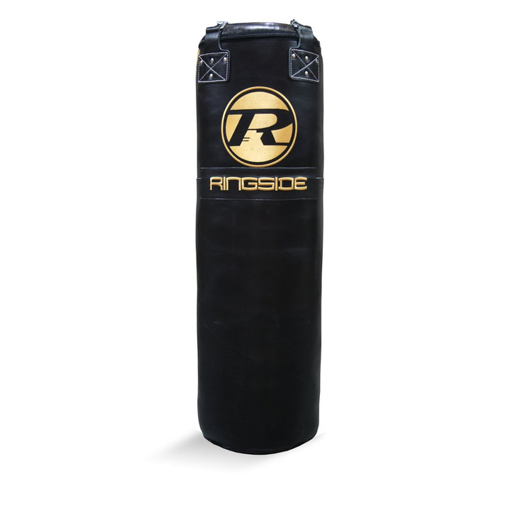 Ringside Buffalo Leather Punch Bag