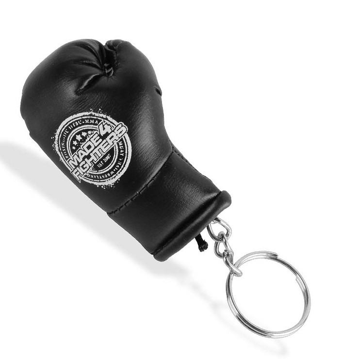 Made4Fighters Boxing Glove Keyring