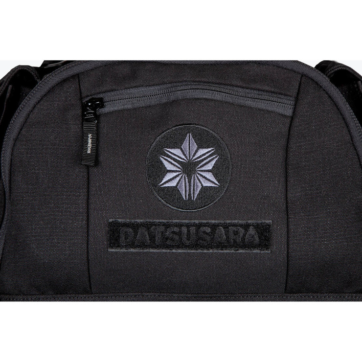Datsusara Hemp Battlepack 16L Backpack