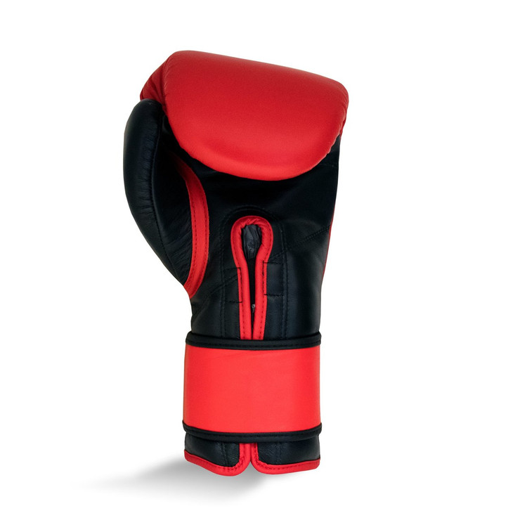 Ringside Pro Training G1 Boxing Gloves Red