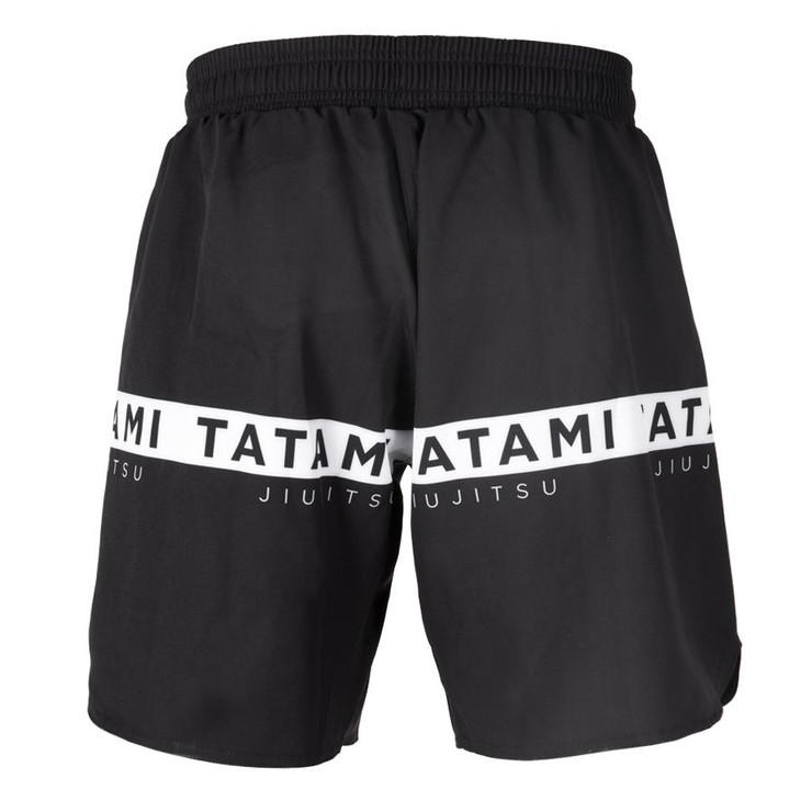 Tatami Fightwear Original Grapple Fit Shorts