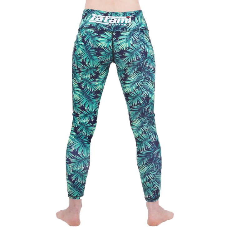 Tatami Fightwear Ladies Tropicana Spats