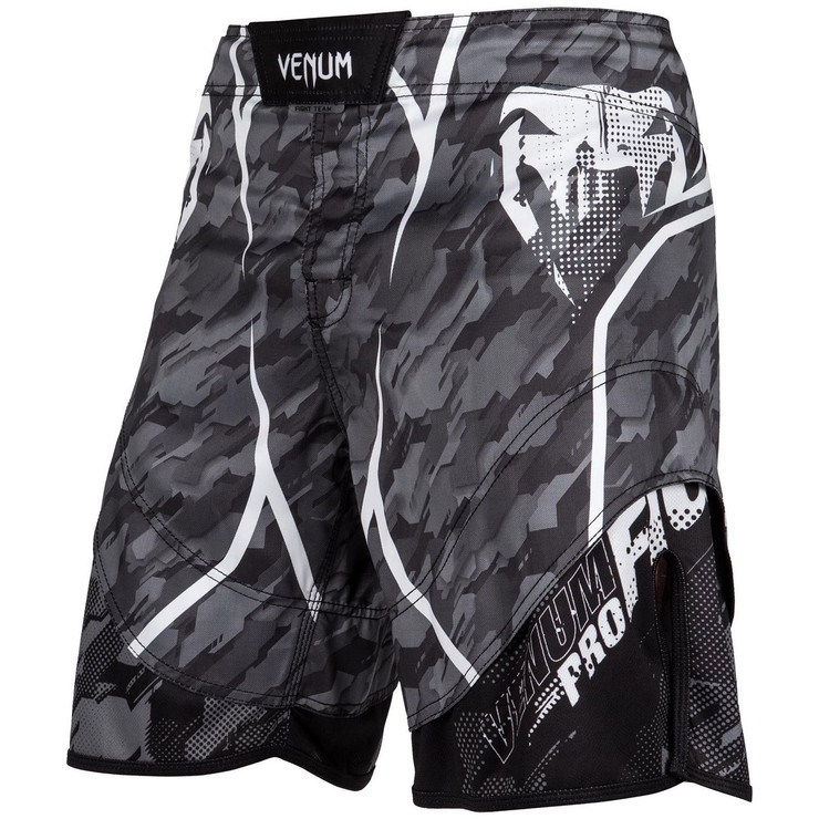 Venum Tecmo Fight Shorts